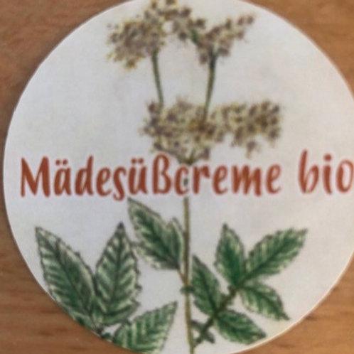 Mädesüss-Creme bio (50 ml)