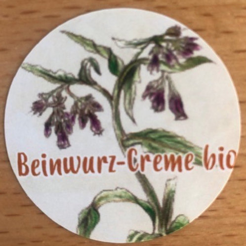 Beinwurz-Creme bio (50 ml)