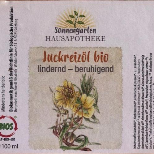 Juckreiz-Öl bio (100 ml)