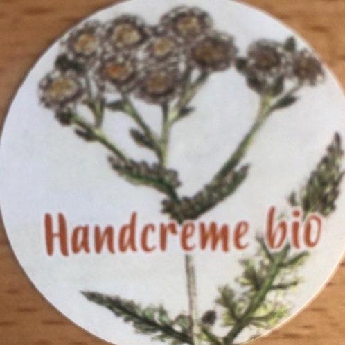 Handcreme bio (50 ml)