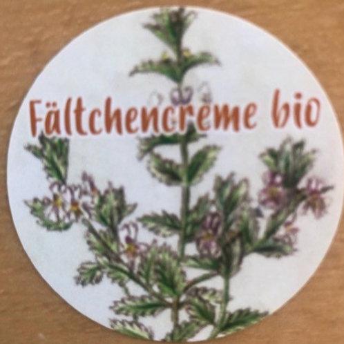 Fältchen-Creme bio (50 ml)