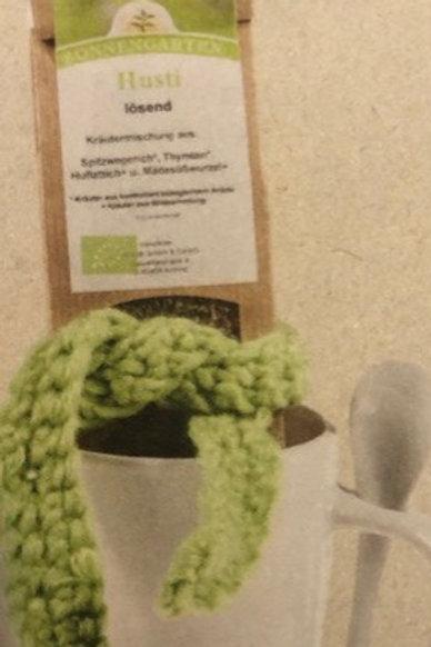 """""""Husti"""" - Tee aus Wildsammlung (30 g)"""
