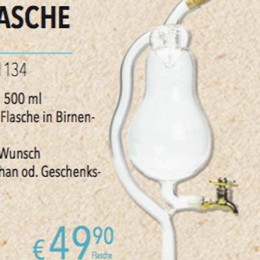 Birnenflasche
