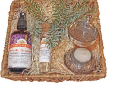 Aromageschenk Lavendel