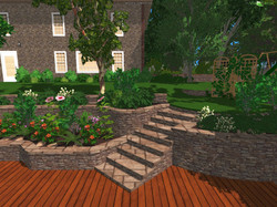 Landscape Design Imaging