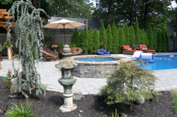 Pool Remodel and Landscaping