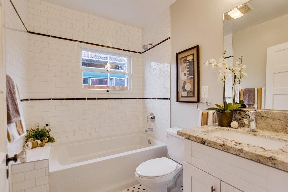 Bathroom Consultation