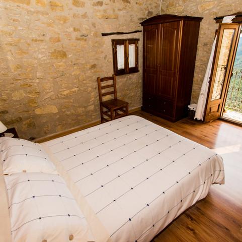 Mas Nou en Cinctorres - Turismo Rural Morella