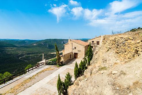Mas Nou - Turismo Rural Morela