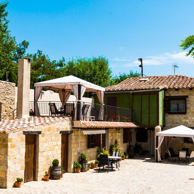 Casa Rurales Turismo Rural Morella