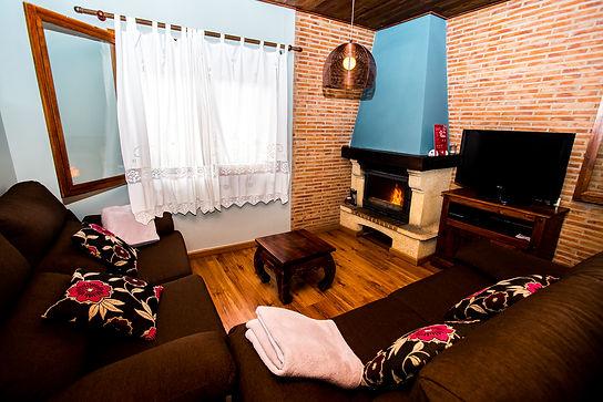 Casa Els Torneros - Turismo Rural Morella