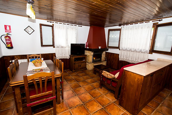 Casa Les Gitanetes - Turismo Rural Morella