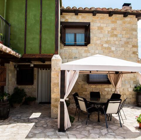 Casa Els Llauradors - Turismo Rural Morella