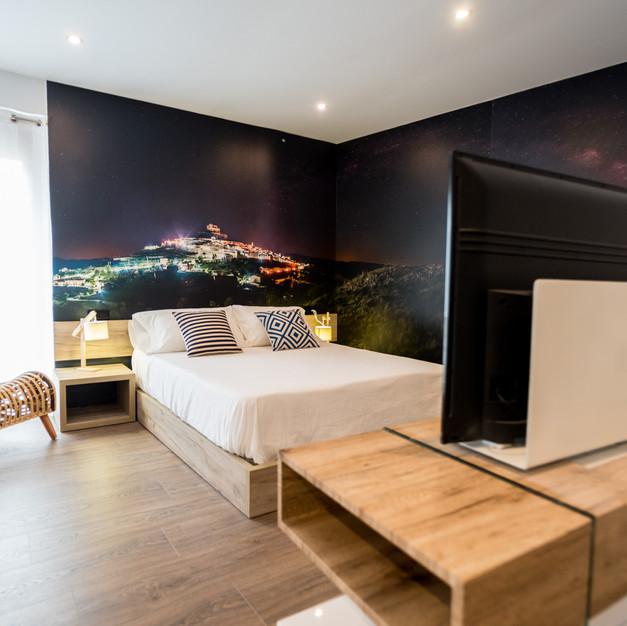 Apartamento Sant Joan - Turismo Rural Morella