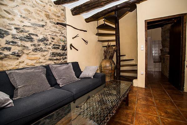 El Mas Nou- Turismo Rural Morella