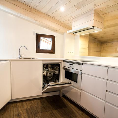 Apartamento Font Catxa - Turismo Rural Morella