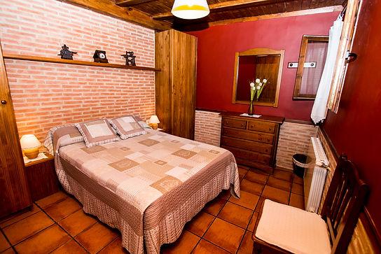 Casa Els Teixidors - Turismo Rural Morella