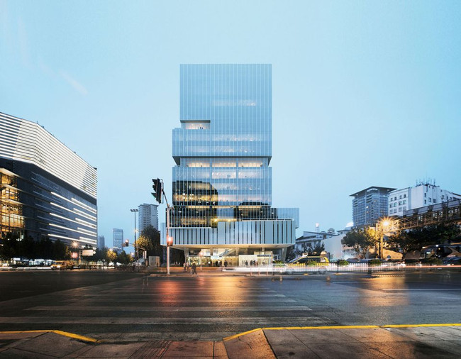 UCCA Center for Contemporary Art to open space in Shanghai