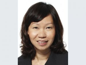 National Arts Council's chief executive Kathy Lai leaves after three year tenure