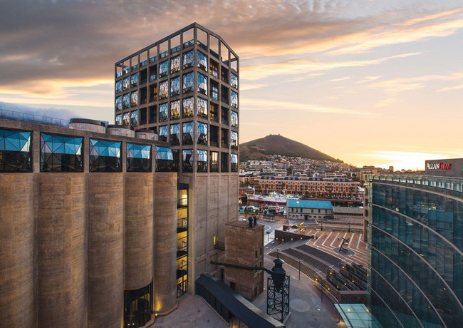 Zeitz Mocaa: Africa's private 'Tate Modern' must do more for its public
