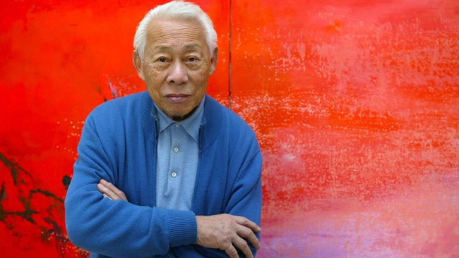 Three generations of Chinese artists who've made Paris home, and how they changed French art