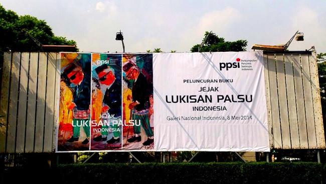 THE INDONESIAN ART WORLD IMPLODES