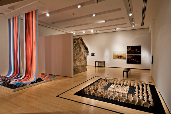 After Darkness: Southeast Asian Art in the Wake of History