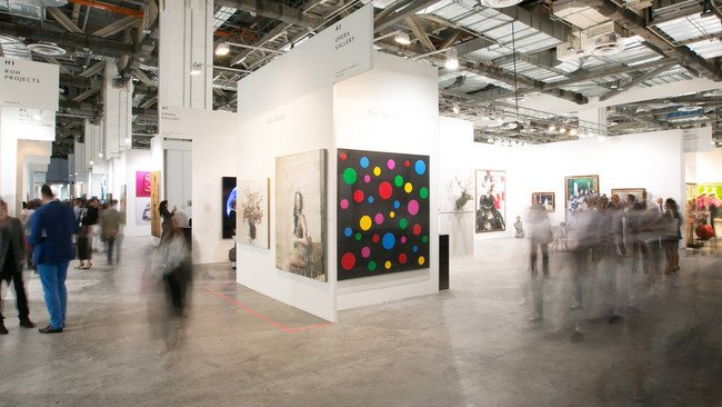 LEGAL MATTERS: WHAT TO DO WHEN AN ART FAIR CANCELS ON YOU.