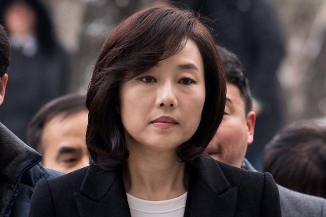 South Korea Culture Minister Resigns After Arrest