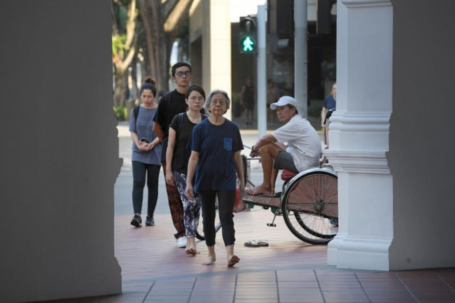 Artist Amanda Heng is the first Singaporean to win Benesse Prize