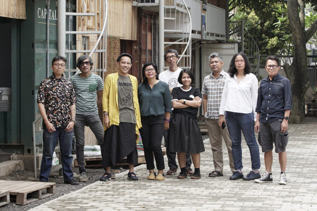 Indonesian Collective ruangrupa Selected as Artistic Director of Documenta 15