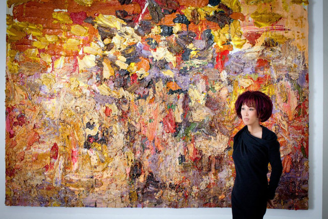 Gallerist Pearl Lam on Why the West's Expansion Into Asia's Art Scene Might Not Be Entirely Healthy
