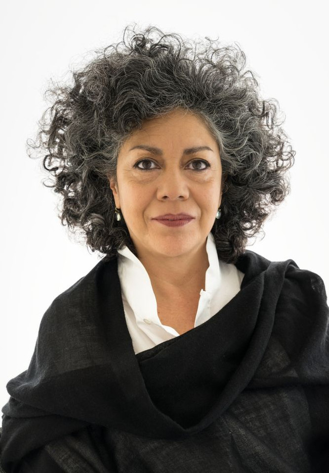 Doris Salcedo wins world's largest contemporary art prize of $1m