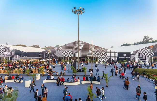 MCH Group sells India Art Fair to Angus Montgomery Arts
