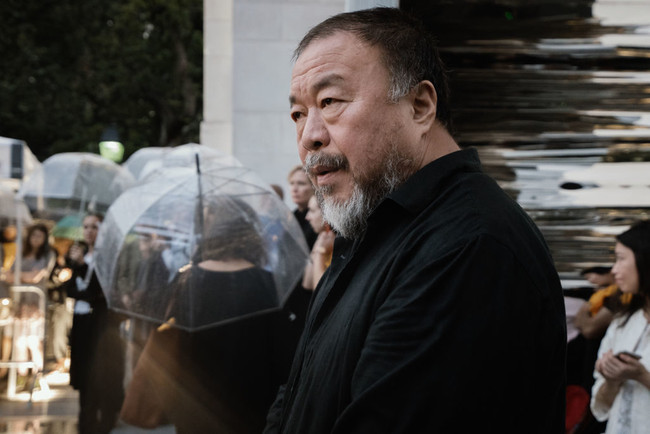 'Western Museums Expanding Into China Is a Joke': Ai Weiwei Decries Cultural Institutions for Their