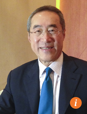 Henry Tang to spread message of Hong Kong's freedoms, and how they help the arts thrive, as head of