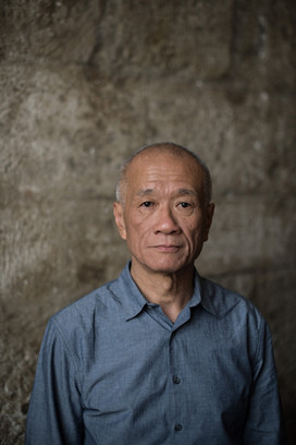 NO TIME LIKE PASSING TIME: A CONVERSATION WITH TEHCHING HSIEH