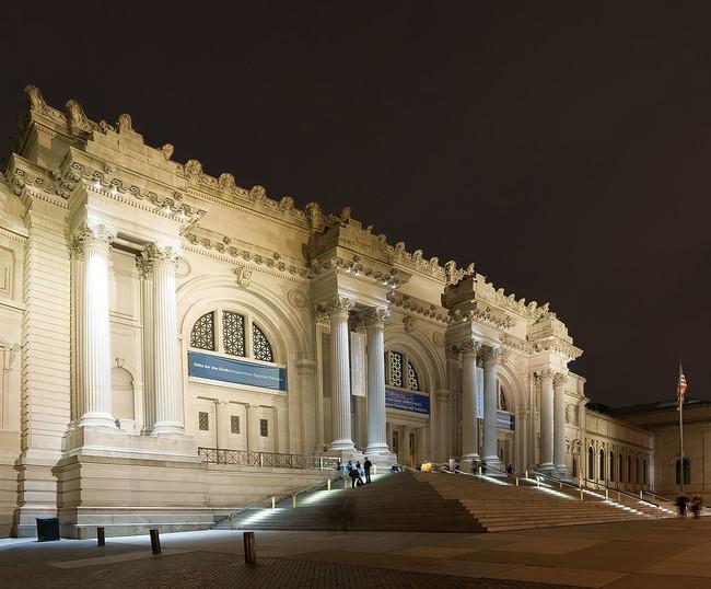 The Metropolitan Museum of Art Gets an $80 Million Gift, Tilting Its Focus Toward Asia