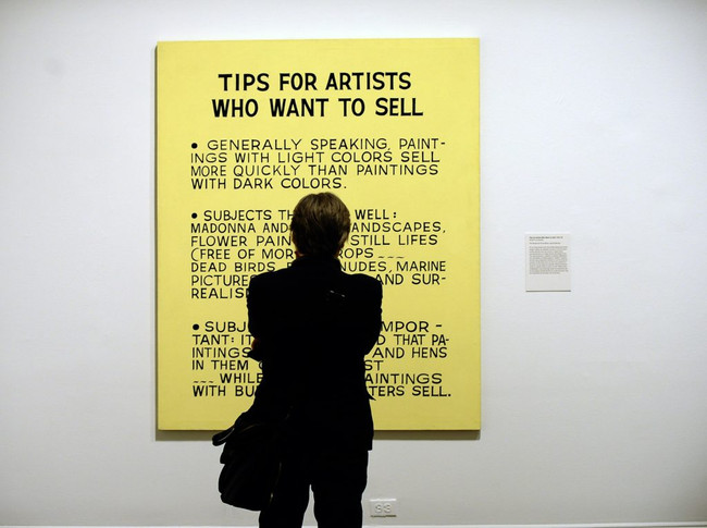 How Does an Artist Get a Gallery, Anyway? Here Are 11 Practical Steps That Could Lead to Bona Fide R
