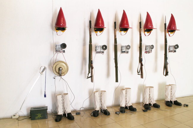 IN VOGUE : INDONESIAN ART