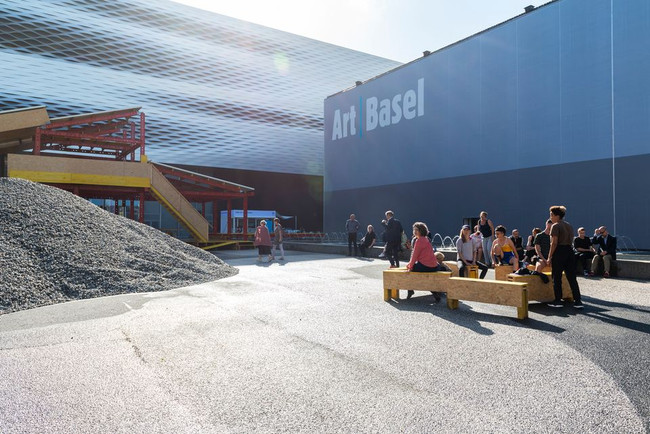 Art Basel owner backs off from its regional fairs