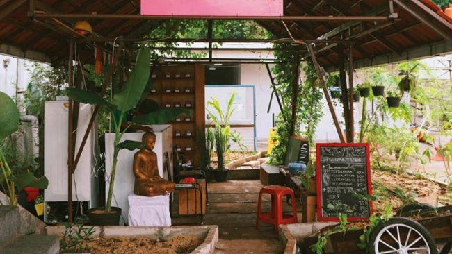 What Indonesian Curators ruangrupa Learned from an Agrarian Tradition