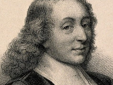 Blaise Pascal Gets Taken for a Ride