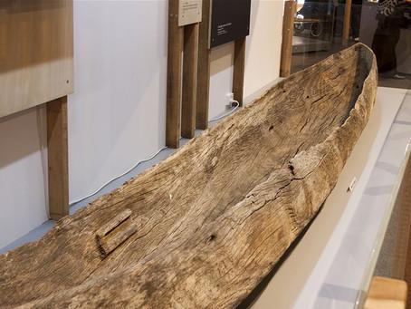 Figgie's Canoe