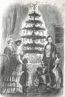 Der Christkindleinbaum