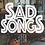 "Thumbnail: Sad Songs - Signed Single Plus "" Home This Christmas """