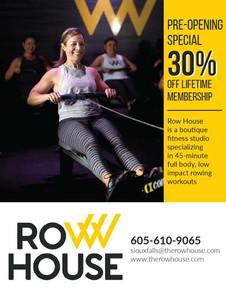 RowHouse Oct19