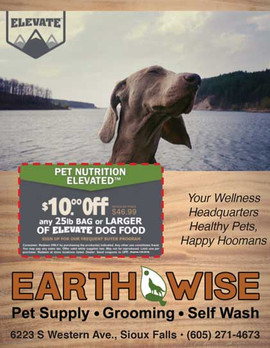 Earthwise April19