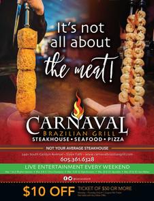 Carnaval Mar19
