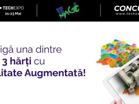 Regulament Concurs ITsMagic & Bucharest Tech Week